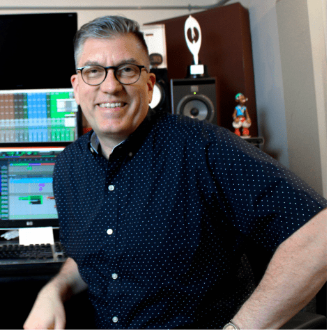 Steve In The Mix - Steve Smith
