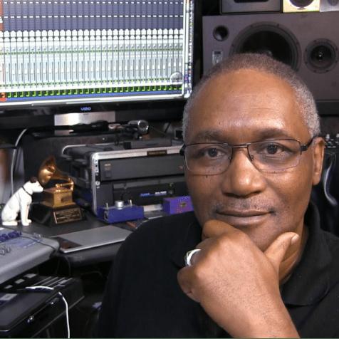 Khaliq Glover (Khaliq-O-vision)